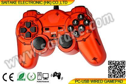 USB Gamepad - STK-2010