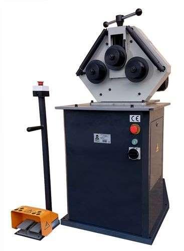 Cintreuse 3 galets Fortex - Machines Neuves