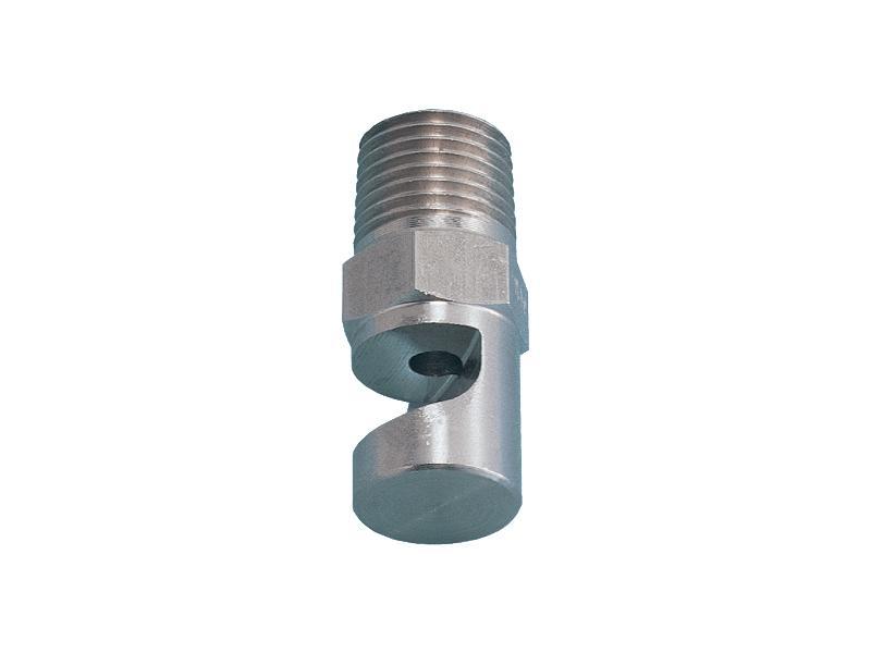 YYP series – Wide-angle flat spray nozzle - Hydraulic nozzles – Flat Spray Pattern