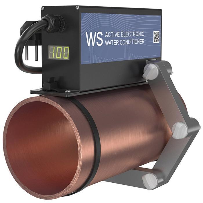 مكيفات المياه الصناعية WS -