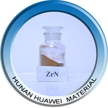 Nitride series - ZrN-Zirconium nitride