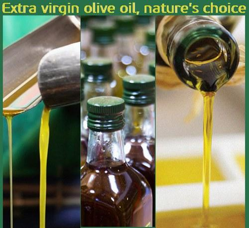 Olive oil health benefits - When something is so good for you... you want to try it.........