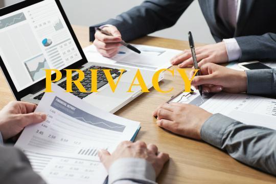 Consulenza Privacy