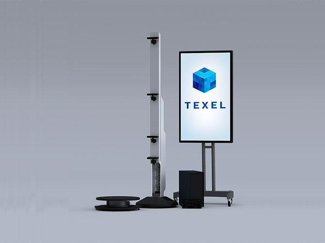 Light And Mobile - 3D scanners