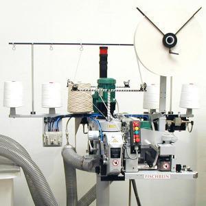 Systèmes de couture spéciaux - Double tête (MR-MUA) - null