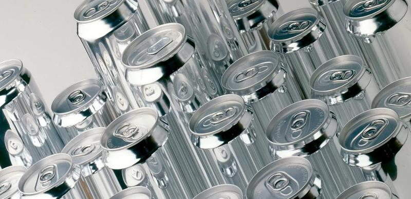 Beverage Packaging - Beverage Cans