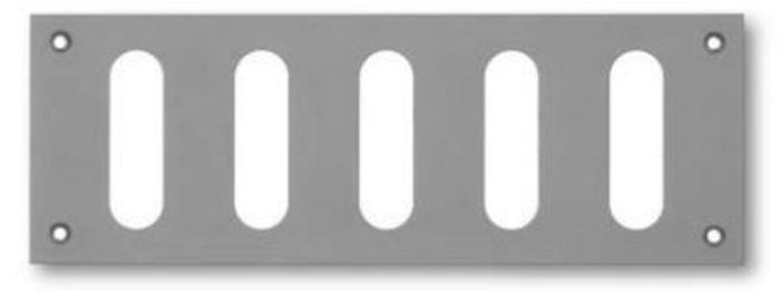 Lochblech 3030 ER - null