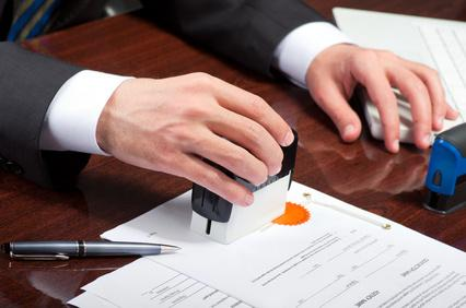 Legalización de documentos - Legalización de documentos ante el Ministerio de Relaciones Exteriores.