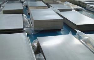 Titanium plate 10mm