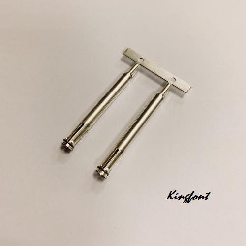 strumento di stampaggio - Stampaggio di acciai e metalli