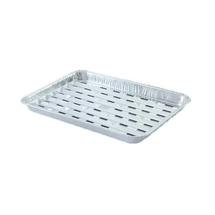 microwavable dishes and foil trays - foil pan with lid