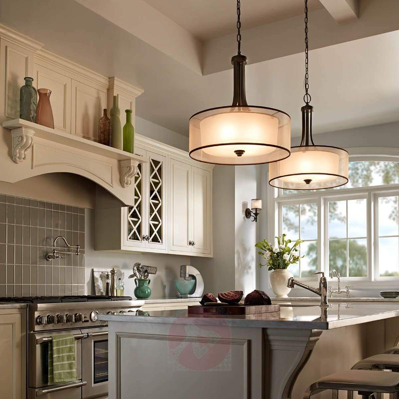 Exquisite hanging light Lacey - Pendant Lighting