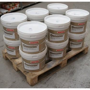 Mortier de réparation béton - Gamme Concrex®