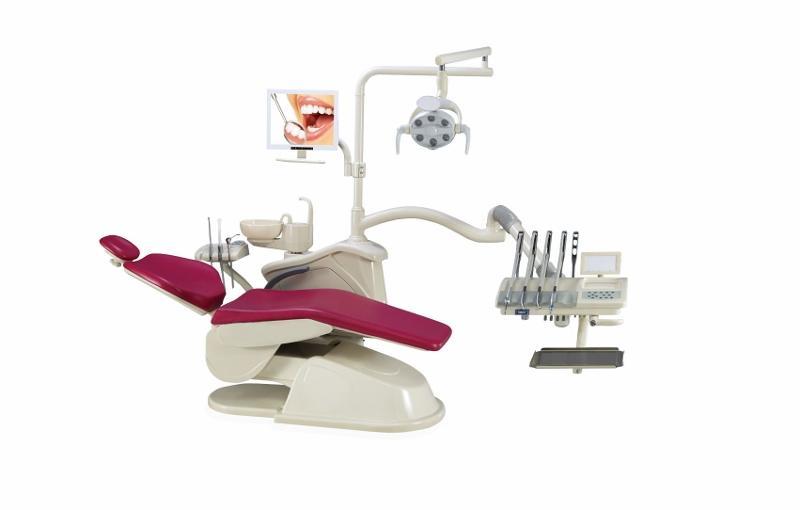 Diş Üniti, Diççi Koltuğu, Dişçi Üniteleri