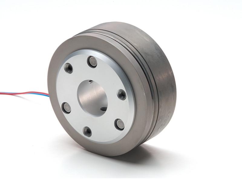 Permanent magnet brake - High Torque - Permanent magnet brake High Torque - higher torque at identical size