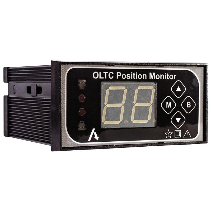 OLTC Position Monitor UP2x series - OLTC Position Monitors