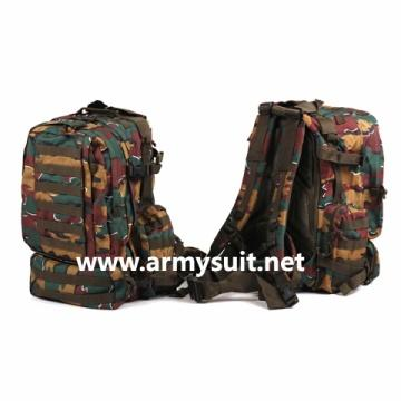 Tactical Molle Assault Backpack Bag ABL - PNS-BA29