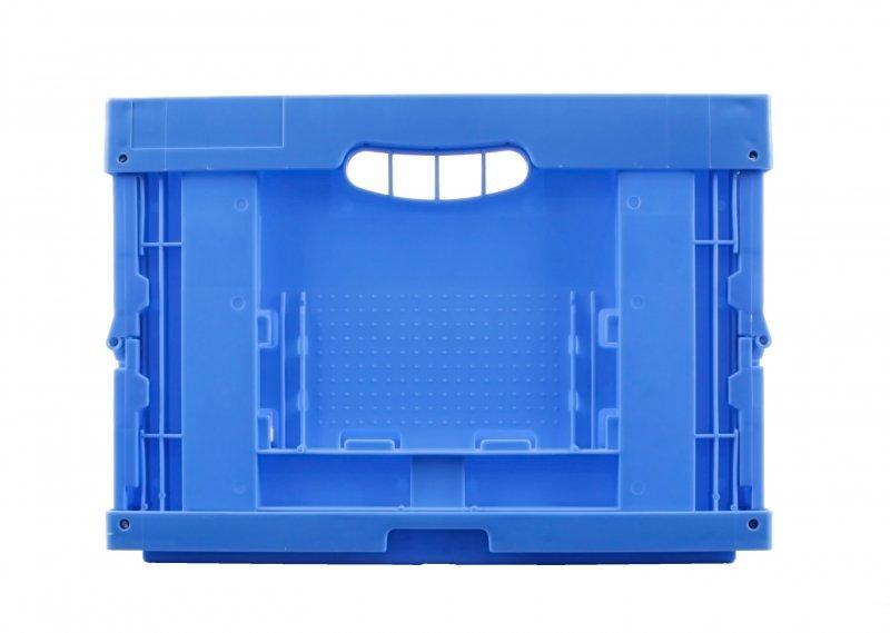 Folding Box: Falter 6428 - Folding Box: Falter 6428, 600 x 400 x 280 mm