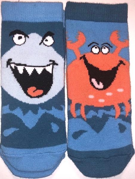 Socks - Design cotton socks