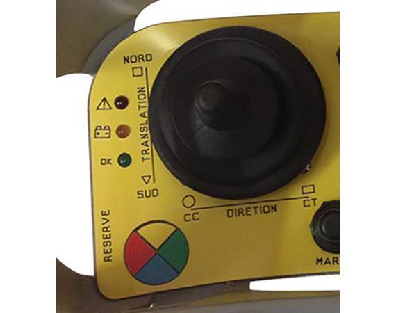Options Disponibles Pour Vos Radiocommandes Jmei - null