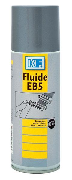 Lubrifiants - FLUIDE EB 5