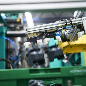 MONO INJECTION MOULDING - Plastic injection moulding