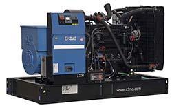 Groupes industriels standard - J165K