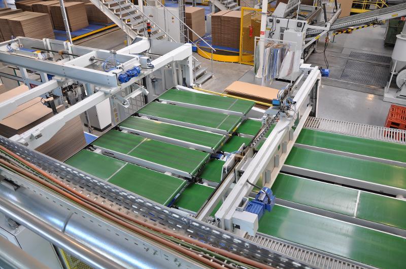 KEIPER conveyor belt - null