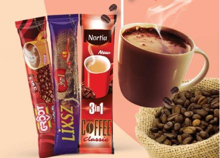 Instant Coffee Mix - 3in1 2in1 Instant Coffee