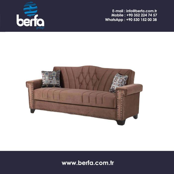 Møbler til hjemmet - Sofaer