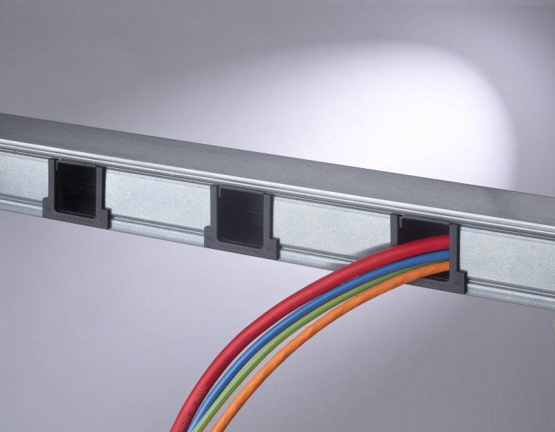 PIK-Trunking: the standard for simple installations - PIK-Trunking: the standard for simple installations