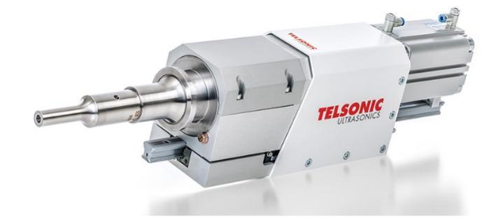 Actionneurs de soudage AC350, AC450, AC750, AC1200 et AC1900 - Systèmes de puissance à ultrasons procurant une grande souplesse d'utilisation