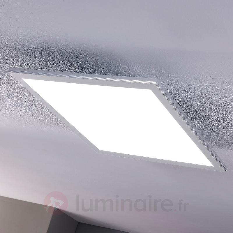 Plafonnier LED lumineux Liv, à intensité variable - Plafonniers LED