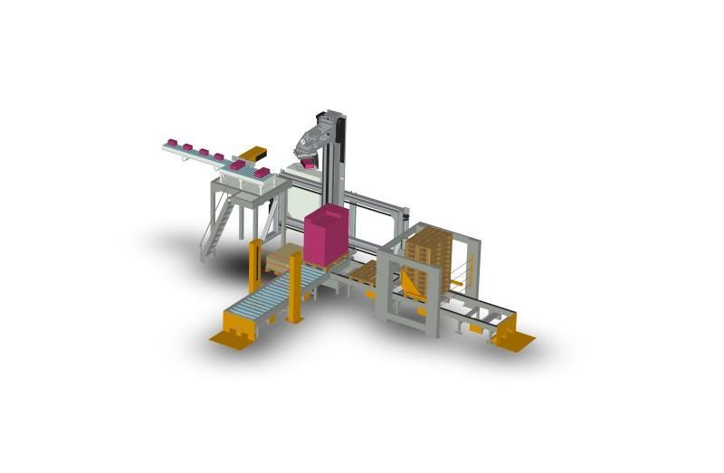 Linearroboter LR03