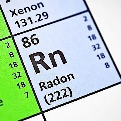 Dépistage Radon