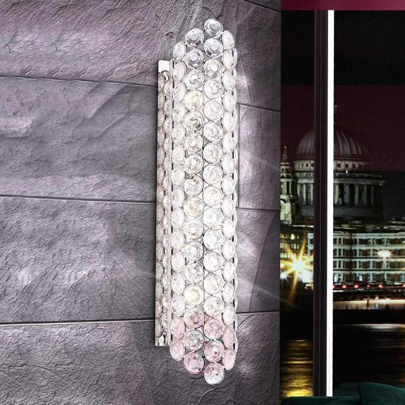AZALEA Wall Lamp 34.5 cm - design-hotel-lighting