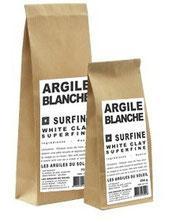 Argile blanche - null