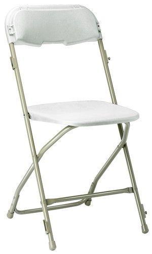 Chaise Pliante Prato - Chaises De Collectivités