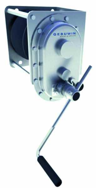 Spur gear winch - TL1000-1500 kg