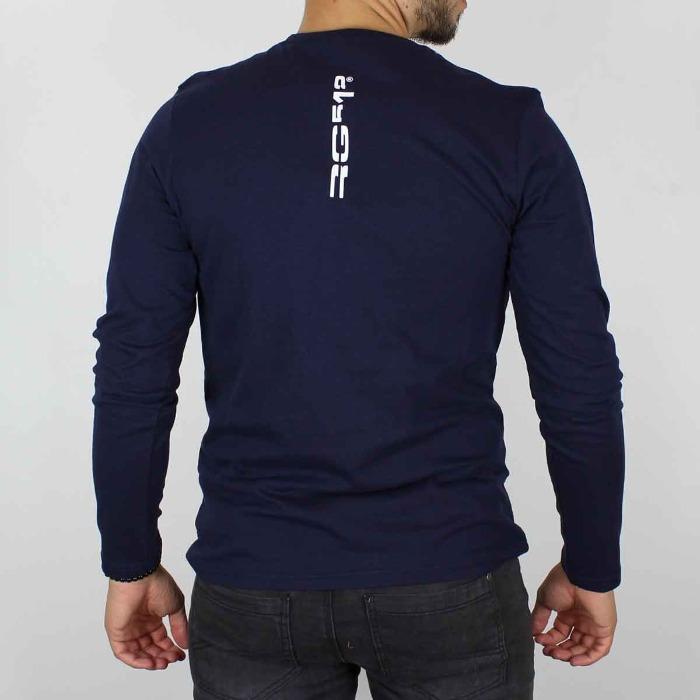 Fornitore Maglietta a maniche lunghe RG512  - Maglietta a maniche lunghe