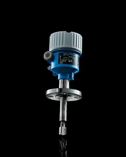 Der neue Liquiphant FTL51 - Industrie 4.0 ready - Grenzstandschalter für alle Flüssigkeiten