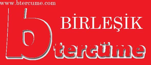 Hukuki Tercüme Hizmeti 0541 338 88 30