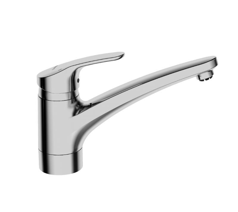 Kitchen faucet Hansa Mix - Shop products
