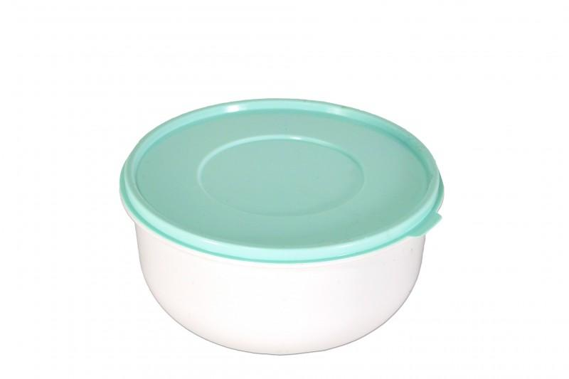 Plastic Bowl For Dough 3l - null