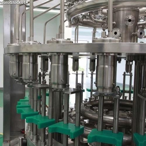 Piezas para lineas de producción y envasado - Piezas mecanizadas, serie cortas y largas de producción