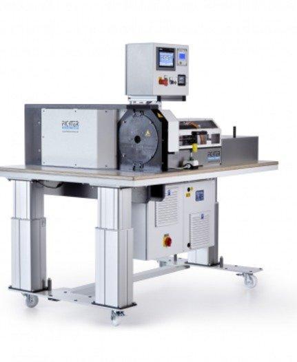 Segmentformer - SF50CNC - null