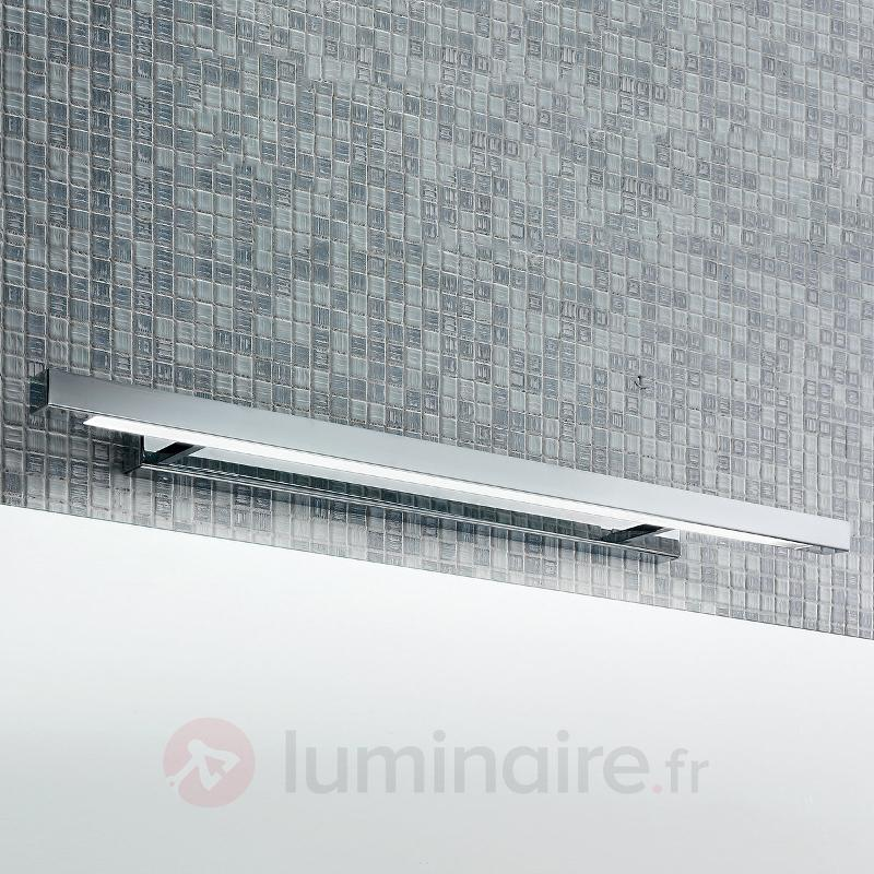 Applique linéaire SOLID 92 cm - Salle de bains et miroirs