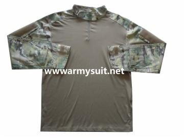 scorpion combat shirt multicam - null