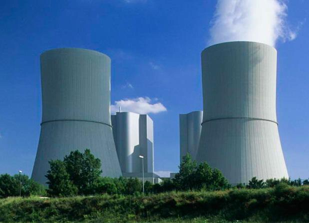 Wet cooling systems - Natural draft cooling towers