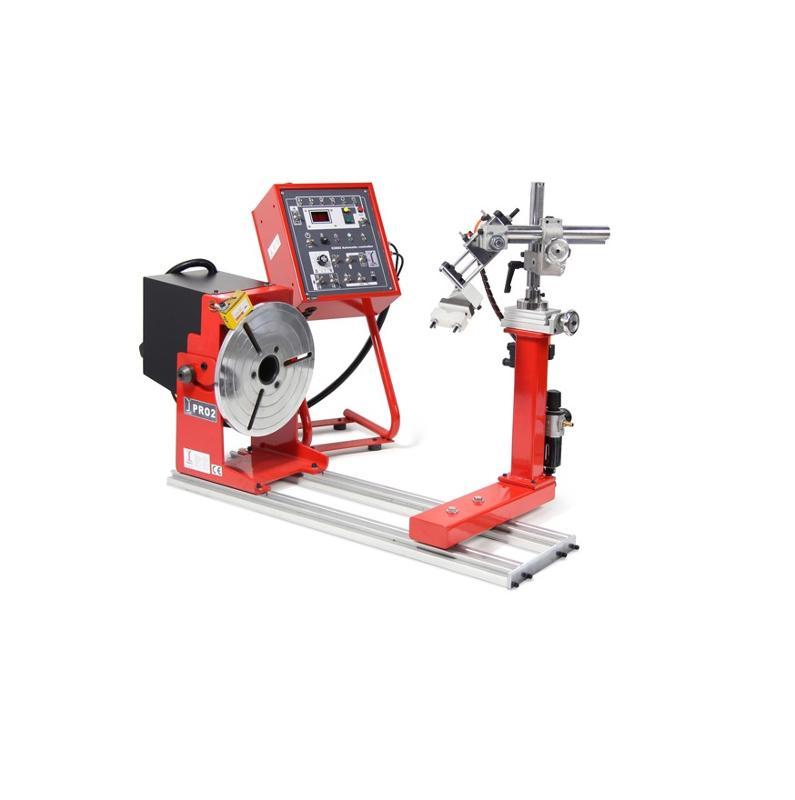 Las automatisaties - Eenvoudige automatisering - PRO2 - 28-ST60